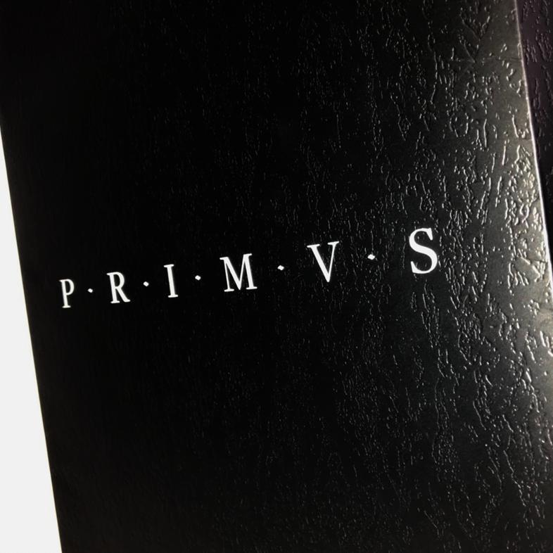 PRIMVS 紙袋/ GIFT BAG