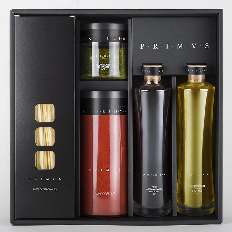 PRIMVS ファミリーセット/ FAMILY SET